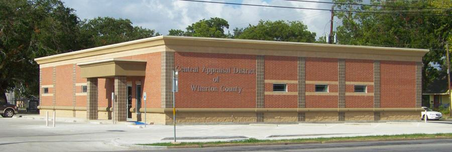 Wharton county texas home for Wharton cad